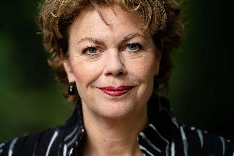 Ingrid Thijssen: 'Politieke partijen, bedrijven en maatschappelijke organisaties moeten over hun eigen schaduw heen stappen.'  Beeld Hollandse Hoogte /  ANP