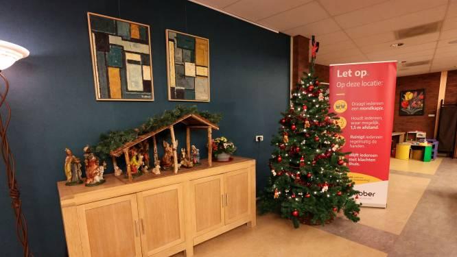 Zorgcentra staan voor een duivels kerstdilemma; 'gaan bezoek en veiligheid wel samen?'