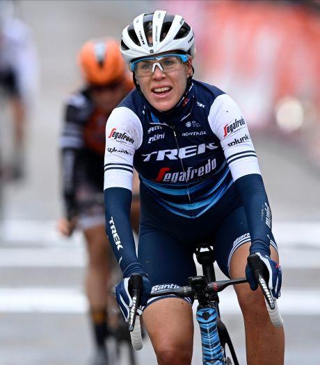 Domper voor Ellen van Dijk: streep door Amstel Gold Race vanwege corona