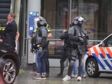 Bommelding Den Bosch: verdachte aangehouden, station vrijgegeven