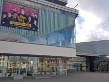 West-Brabantse theaters per direct op slot, in ieder geval tot eind maart
