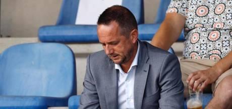 Hoofdscout Maas vindt het jammer NAC te verlaten: 'Veel vertrouwen in zowel de vakman als de persoon Ton Lokhoff'
