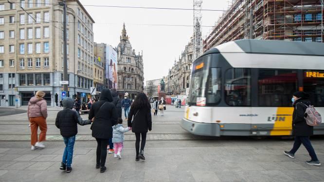 """130 'Slimme Schakels' moeten het makkelijker maken om verschillende vervoersmiddelen te combineren: """"Zo scherpen we de modal shift voor Antwerpen verder aan"""""""