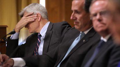 Derde en laatste poging om Obamacare af te schaffen is mislukt