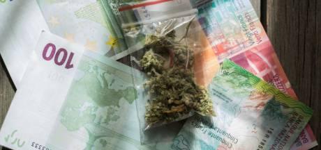 Beleggerscongres over cannabis: hier gaat het over wietchocola en wietdrankjes