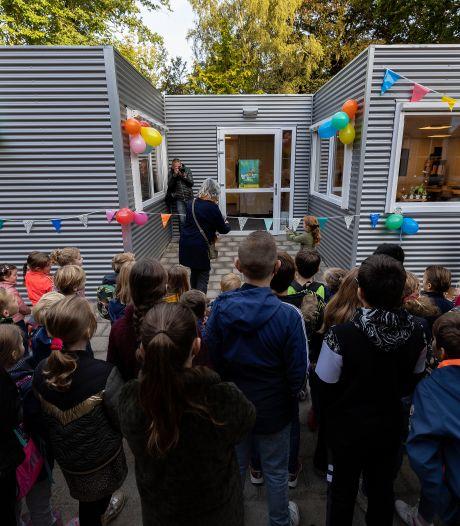 Dommelse Martinusschool kan weer even vooruit: 'Ik denk dat we op z'n vroegst in 2023 kunnen gaan bouwen'