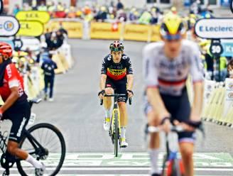 """Van Aert in spaarstand voor Tokio en sprint niet meer mee (behalve op de Champs-Elysées?): """"De tijdrit is nu de prioriteit"""""""