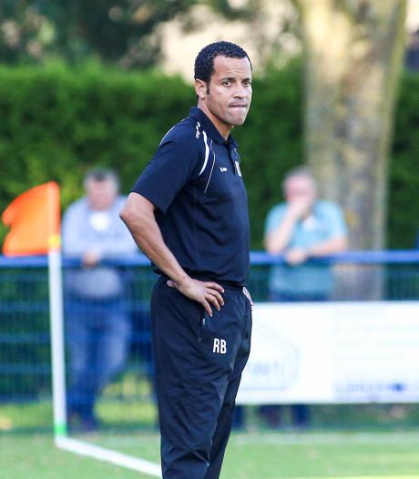 Bicentini grijpt net naast ereprijs 'coach van het jaar'