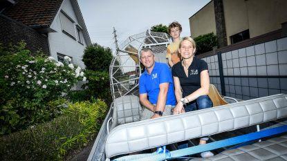 Limburgs gezin plant wereldreis van 10 jaar met zeilboot