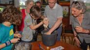 Kerkuiljongen geboren op zolder café Bij Stinne