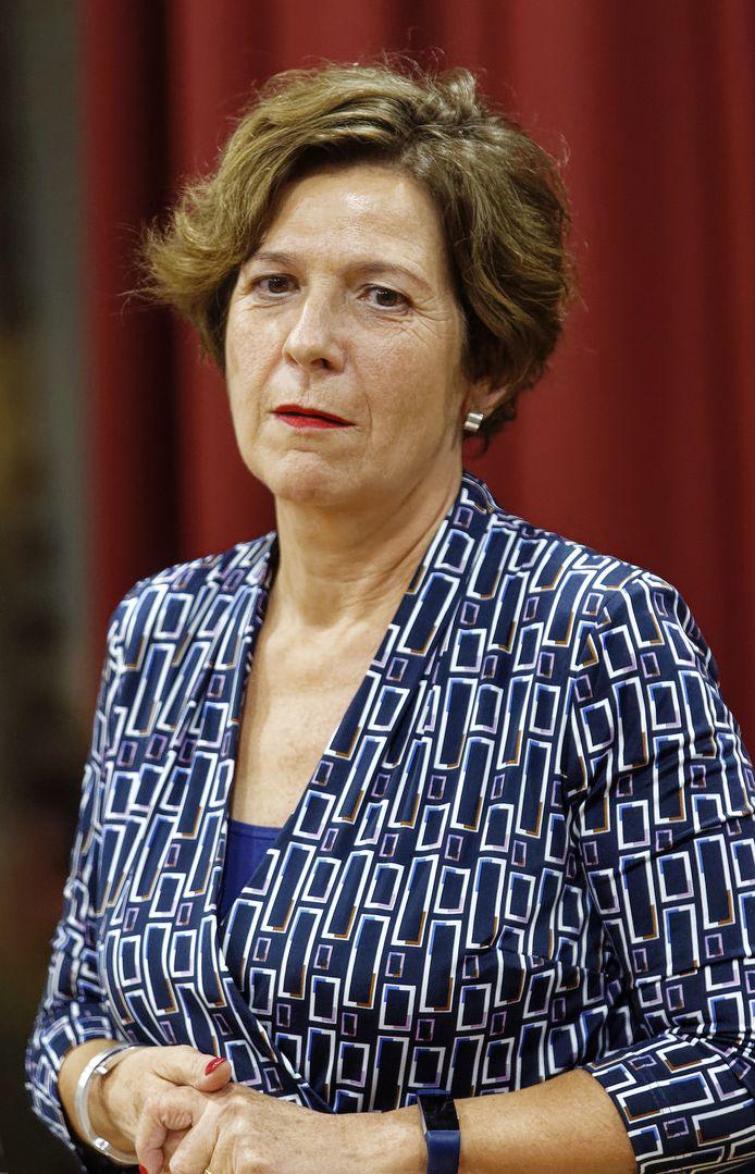 """Fractievoorzitter Vera Brouns van het CDA kaartte de kwestie onlangs aan. ,, Hetplan uitvoeren is tevens een mooi gebaar richting het dorp, zeg maar een warm welkom voor Esch."""""""