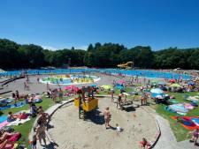 Bosbad Amersfoort en Sportpark Bokkeduinen al de hele dag zonder water