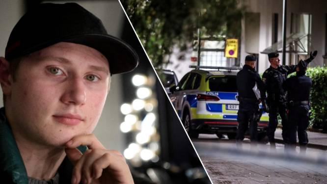 Un rappeur de 19 ans tué par balle en Suède