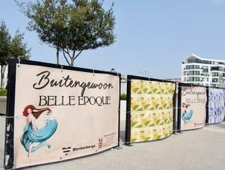 """Blankenberge vestigt tijdens paasvakantie de aandacht op Belle Epoque Centrum: """"Wie hier logeert, krijgt leuke postkaart"""""""