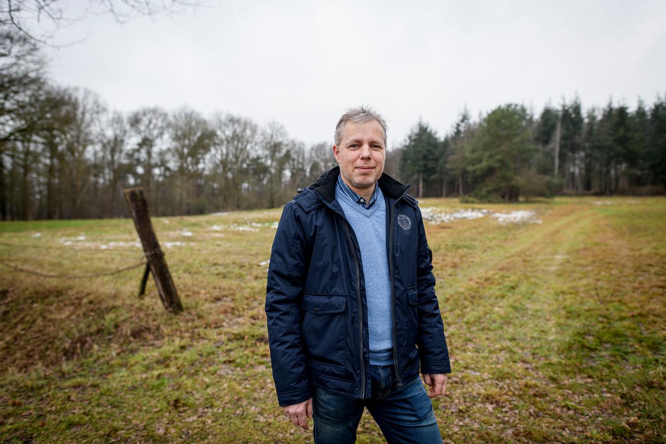 Pluimveehouder Bart Jan Oplaat is Ambassadeur Landbuw bij Code Oranje