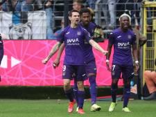Benito Raman, joker de luxe, Anderlecht arrache un partage mérité contre Bruges