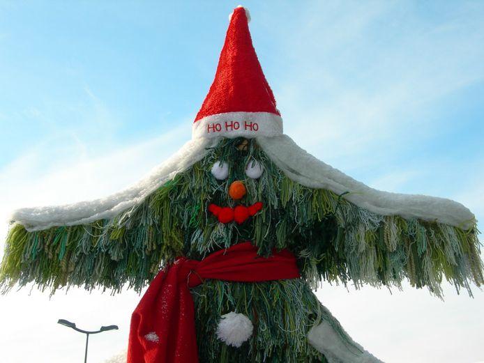 In Vorselaar is men op zoek naar helpende handen voor het maken van kerstornamenten
