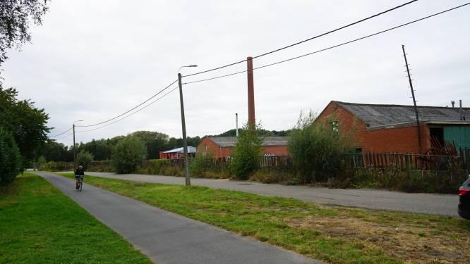 """Steenbakkerijsite wordt groene long van 18,5 ha: """"Definitief een streep onder kmo-zone of woonwijk"""""""