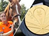 Twee keer paralympisch goud voor Sanne Voets: 'Alle titels wel gewonnen die er te winnen zijn'