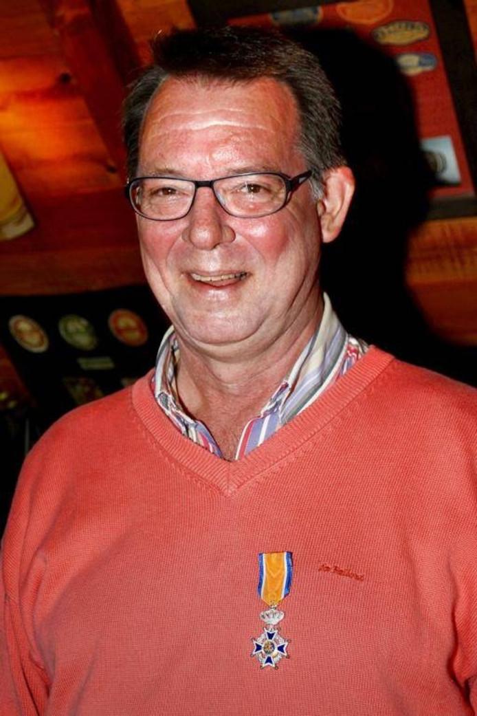 Louis Geraerts