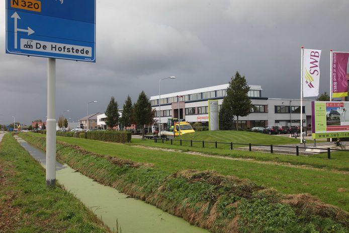 SWB zat jaren op de Hofstede in Lienden