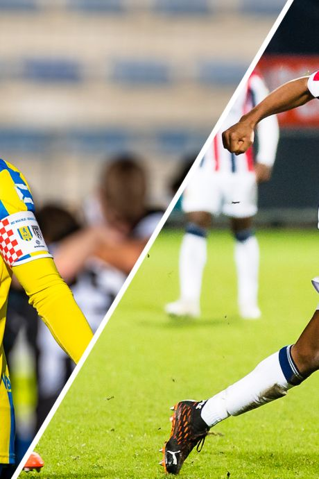 Niet eten en drinken voor de derby Willem II - RKC: 'Het geeft juist extra kracht, om dat je mentaal heel sterk bent'