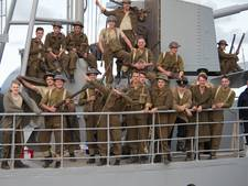 Dunkirk in première, grote vraag  op Urk: ben ik in beeld?