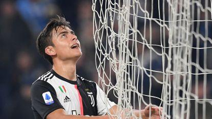 Juventus lijdt eerste nederlaag van het seizoen tegen Lazio, Lukaku en Inter lopen puntje uit