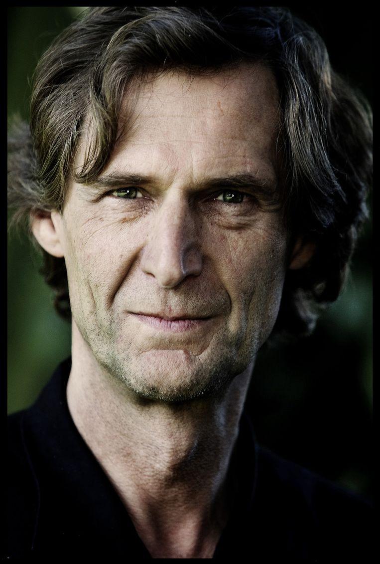 Marc Cosyns. Beeld Tim Dirven