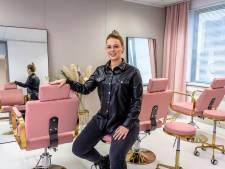 BN'ers zijn fan van het wenkbrauwserum van Marjolein: 'Kreeg ineens berichtje van Jamie Vaes'