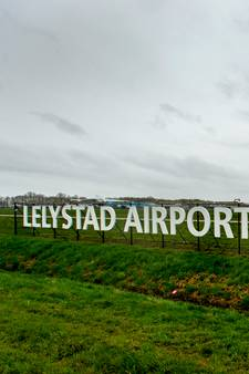 Recron polst ondernemers over impact Lelystad Airport