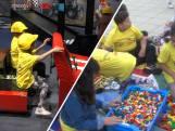 Legoland Scheveningen verwelkomt eerste gasten