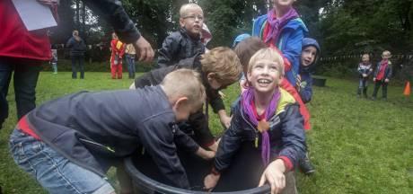 Scoutingclubs in Enschede vragen de politiek om hulp