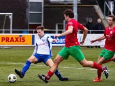 Competitie-indeling seizoen 2021-2022 in het amateurvoetbal: weinig wijzigingen