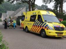 Vrouw overleden na ongeval in Enschede