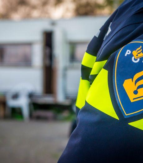 Man loopt hoofdwond op bij mishandeling op Lange Viestraat in Utrecht, politie houdt twee verdachten aan