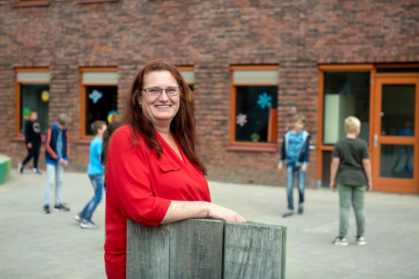 Monica Brouwer