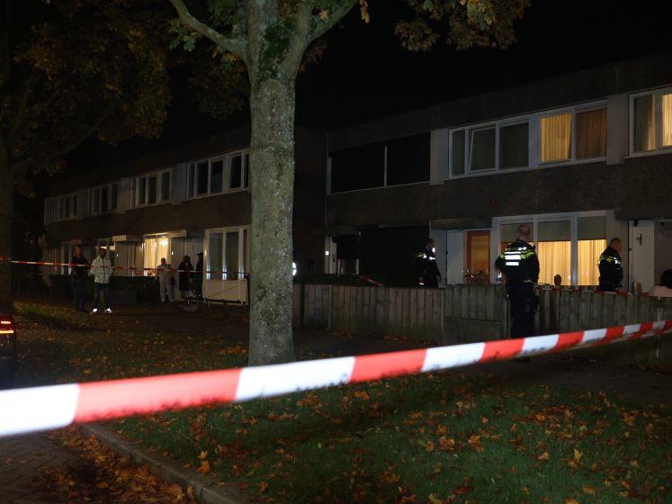 Vrouw (20) overleden bij steekpartij in Den Bosch