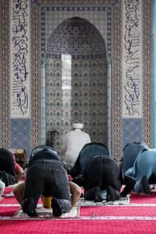 Onthulling geheime moskeeonderzoeken doet Abdelhamid pijn: 'Het voelt als een dolk in de rug'