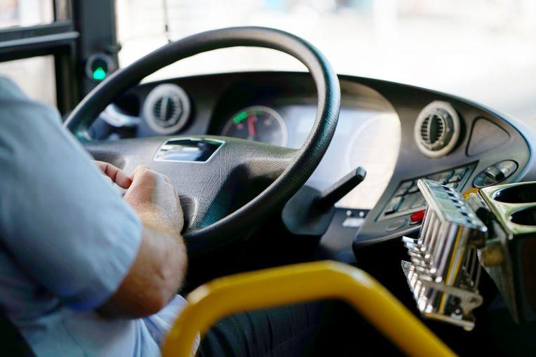 bus driver buschauffeur