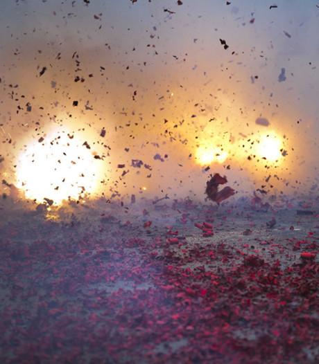 'Geen draagvlak voor vuurwerkverbod in een gemeente als Woensdrecht'