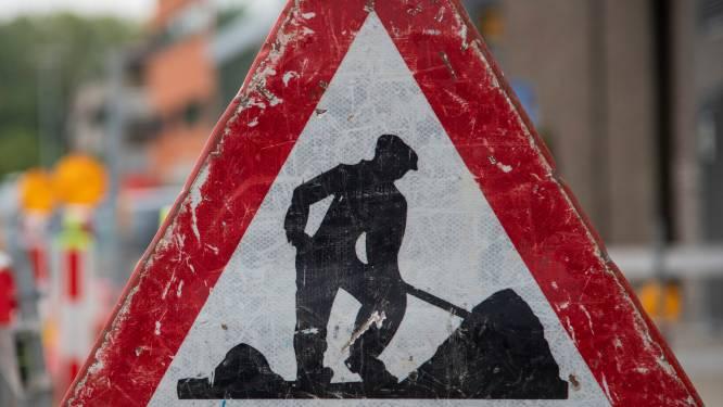 Loenhoutseweg vanaf maandag afgesloten in beide richtingen