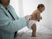 Experts: Zikavirus oorzaak van afwijkingen bij baby's