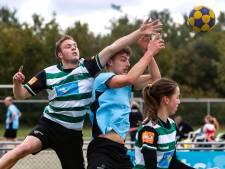 Deventer korfbalclub Devinco krijgt mogelijk plek bij nieuwe vmbo-school op Keizerslanden