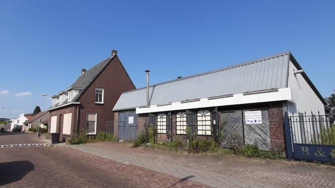 Woningen en appartementen op plek oude smederij in Kerkdriel
