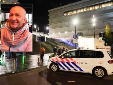 Rowdy (56) werd onterecht opgepakt tijdens dreiging Utrecht Centraal: 'Ik kreeg een geweer tegen m'n kop'