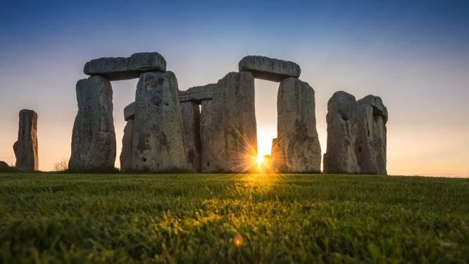 Rechtbank zet streep door verkeersproject bij Stonehenge