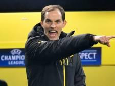Ex-coach Dortmund: Vertrek mede door aanslag