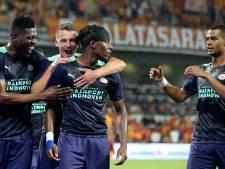 Doet PSV meteen goede zaken in voorronde tegen Midtjylland?