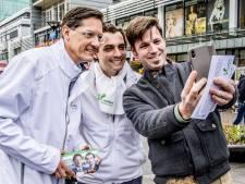 Waarom heel Nederland naar de verkiezingen in Rotterdam kijkt
